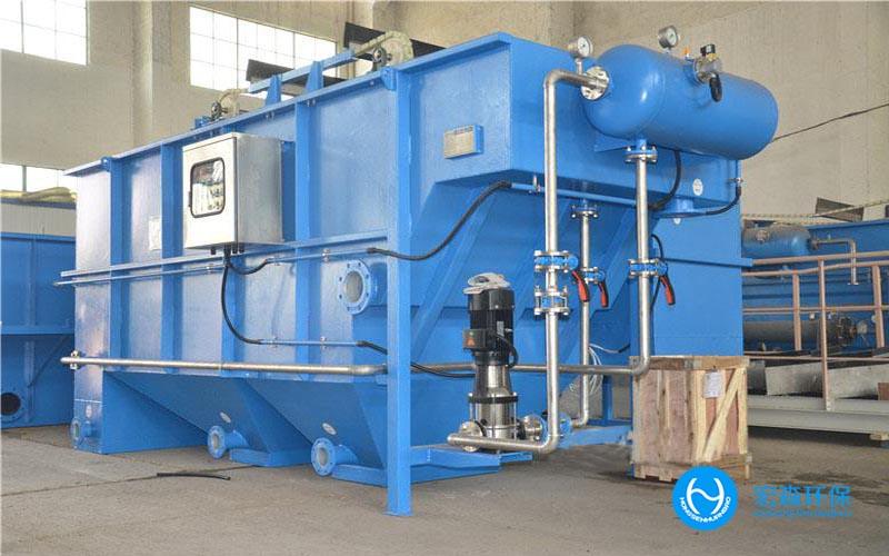 医药地埋式污水处理设备