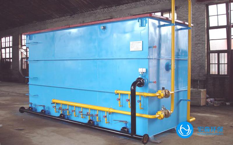 中小型医药污水处理设备