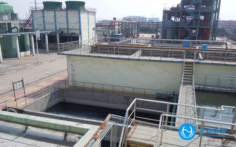 工业全自动污水设备处理