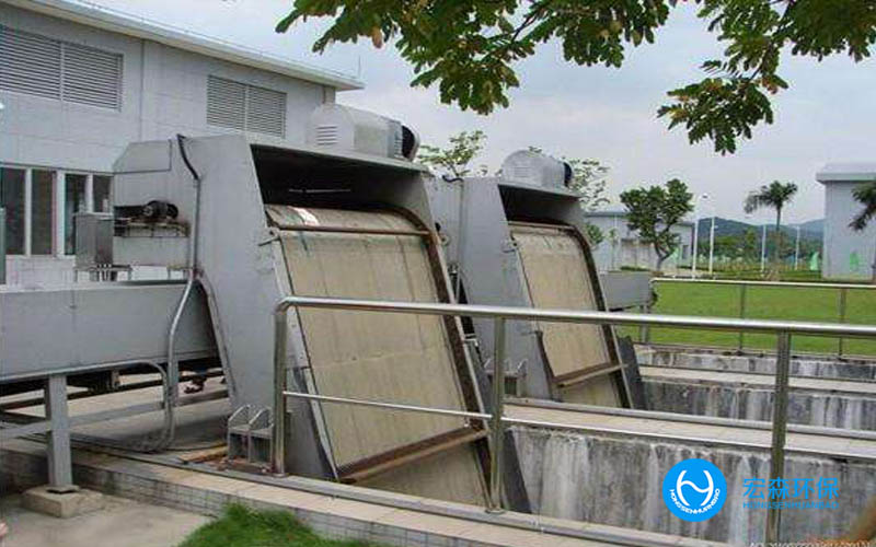 一体化污水净化设备