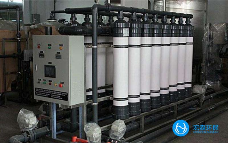 中水回用污水处理设备