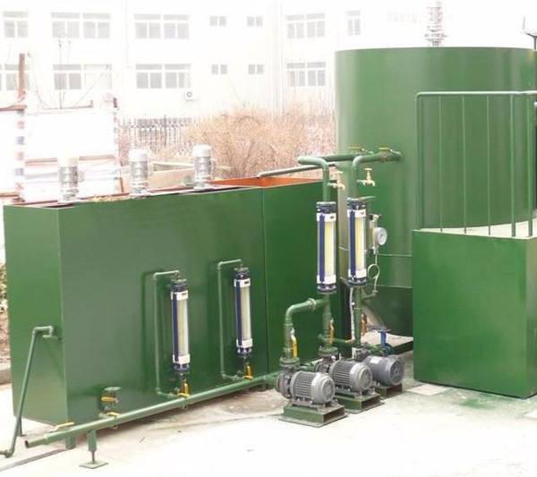 五金厂污水处理设备